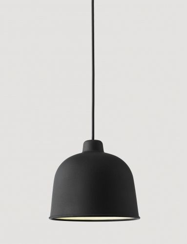 Grain - Modern Scandinavian Design Pendant Lamp by Muuto - Muuto