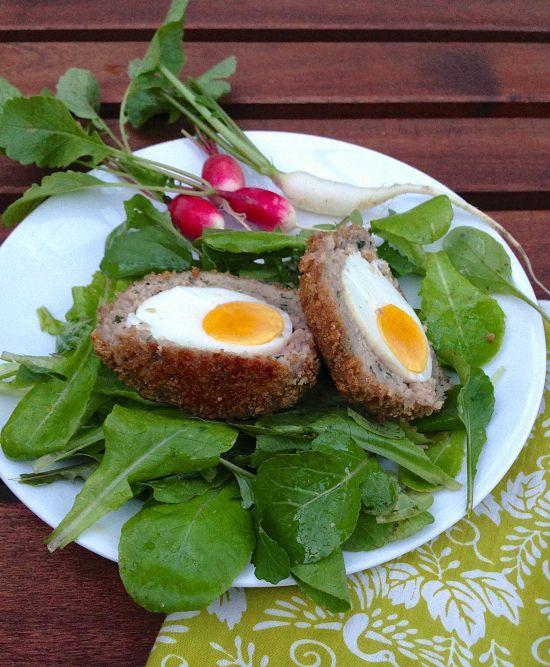 how to make boiled eggs taste good