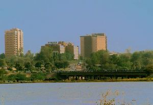 Niger Africa Capital