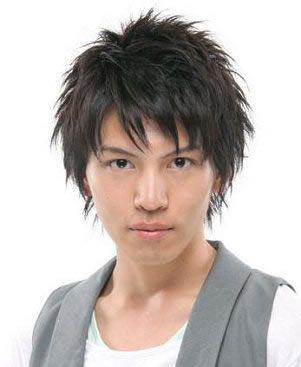 Top 10 Most Fashionable Asian Men Hairstyles Asian Hair Hair
