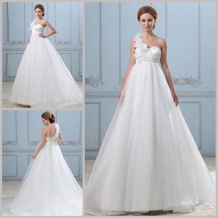 33 best Wedding Gowns images on Pinterest | Short wedding gowns ...