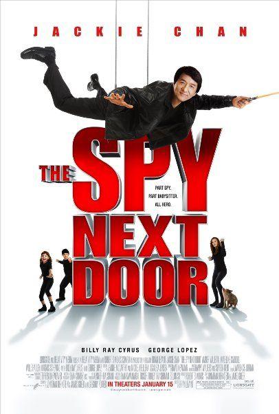 Watch The Spy Next Door (2010) Full Movie