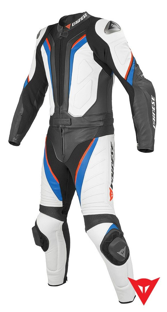 Dainese Aspide New Div - front