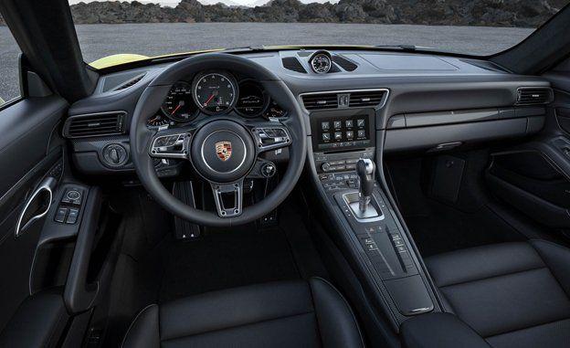 Porsche 911 Turbo / Turbo S Reviews - Porsche 911 Turbo / Turbo S Price, Photos, and Specs - Car and Driver