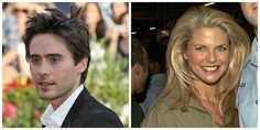 Christie Brinkley and Jared Leto Both Say Vegan Diets Keep Them Young – More at http://www.GlobeTransformer.org
