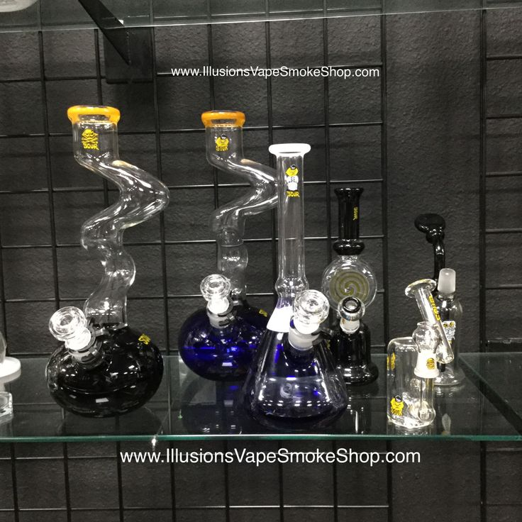 WHAT YOU NEED TO KNOW ABOUT SMOKE SHOPS