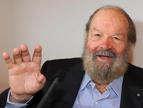 Bud Spencer © EPA