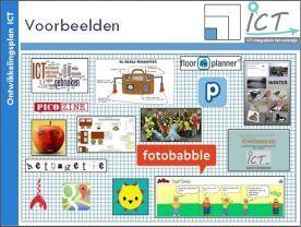 ICT in de kleuterschool en lagere school :: ictopschool.yurls.net
