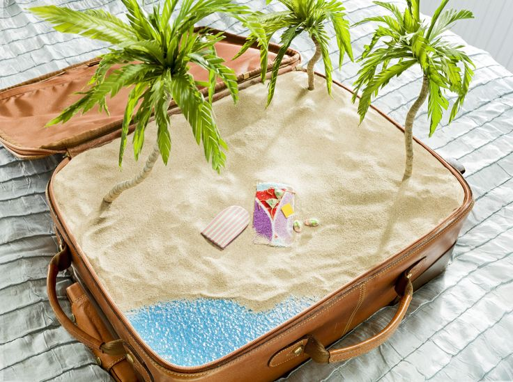 How'd you like to go on a free vacation? Here, you'll find vacation sweepstakes giving away free trips within the U.S. Entry is free, safe, and easy.