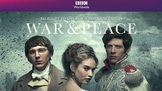 Watch Series Greece: War and Peace (2016-)