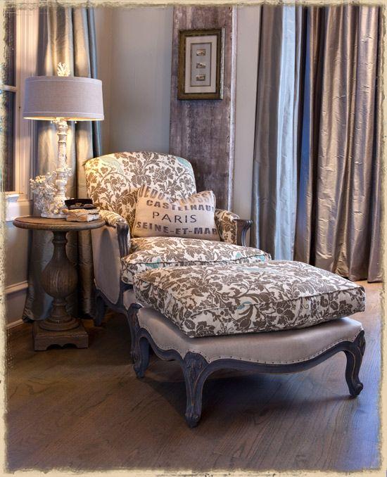 Aidan Gray Furniture via Layla Grayce