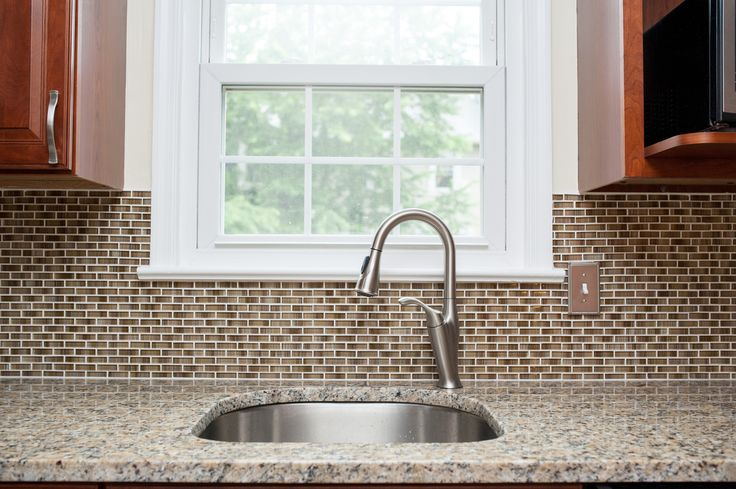 Kitchen remodeling Silver Spring, MD