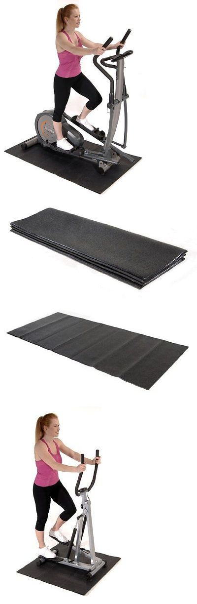 elliptical machine floor mats