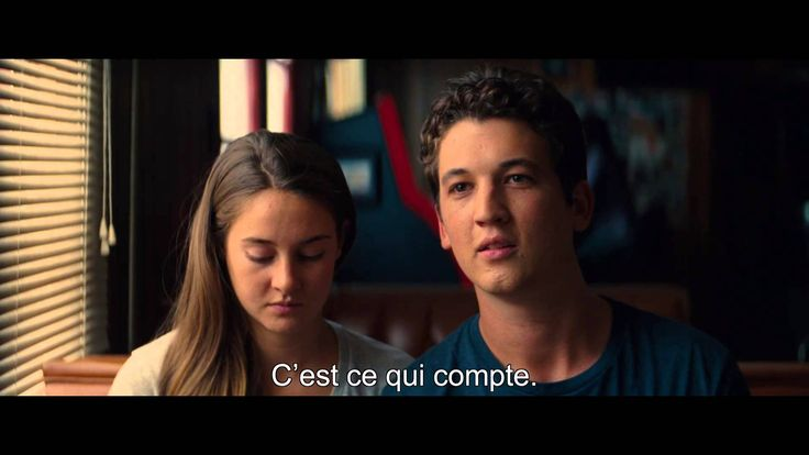THE SPECTACULAR NOW Bande annonce
