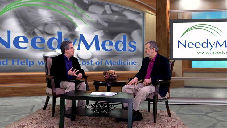 NeedyMeds - Medication Compliance & Adherence with the NeedyMeds Alert