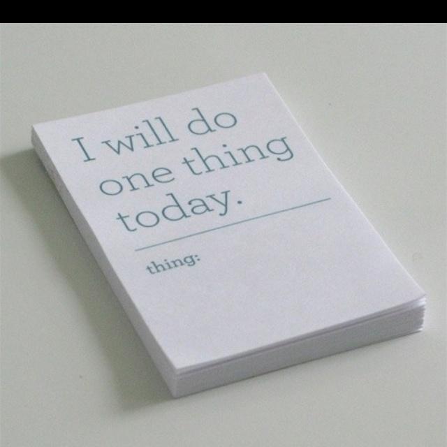 Keep it simple. :)