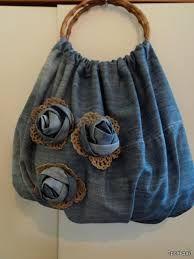 calça jeans reaproveitado - Pesquisa Google