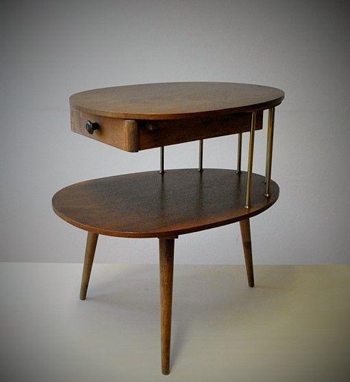 517 best images about design living on pinterest for Sofa 50er 60er