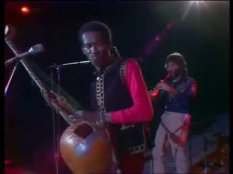Don Cherry: Live at Empire Theatre, Paris 1979 (fuill concert)