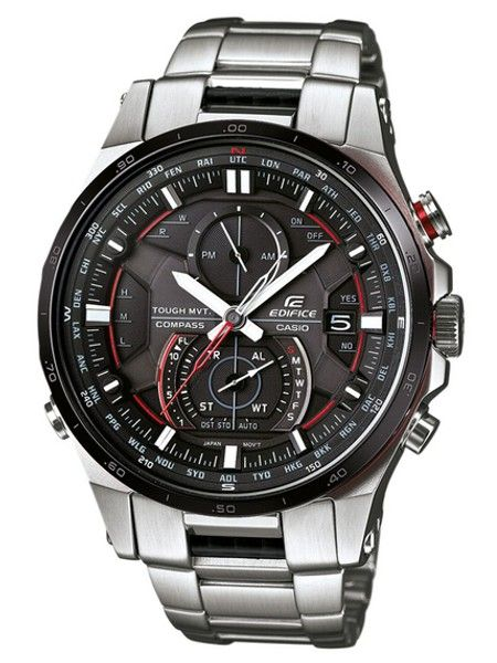 CASIO EDIFICE | EQW-A1200DB-1AER