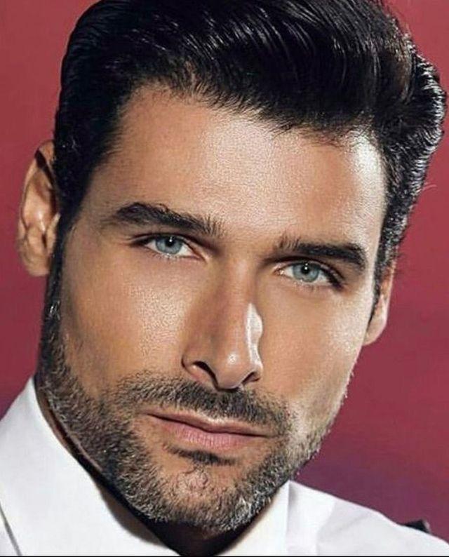 фото испанских красивых мужчин количество тайн загадок