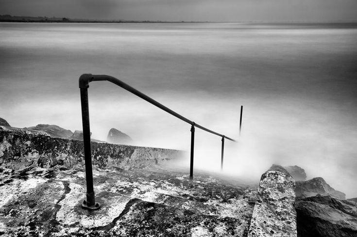 Receding Storm - City Photography, Photography of Dublin