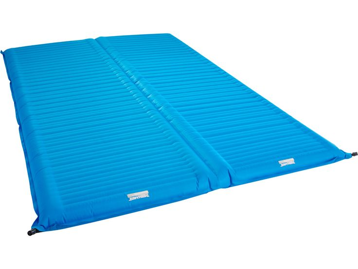 NeoAir® Camper™ Duo | Double Chamber Camping Air Mattress | Therm-a-Rest®