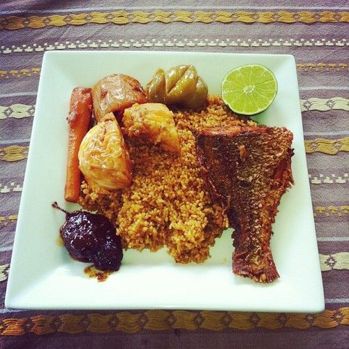 20 best images about senegalese cuisine on pinterest for Cuisine senegalaise
