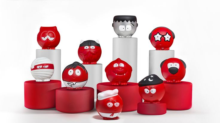 17 Best ideas about Red Nose Day on Pinterest Red nose day cakes, Red nose day cupcakes and ...