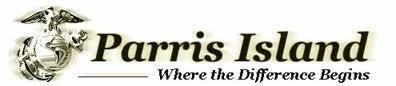 Parris Island.....