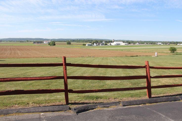 På besøg hos Amish folket i Lancaster - Opdagelse.dk