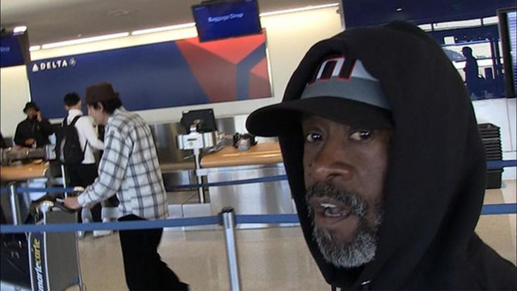 Don Cheadle Tells George Clooney To Hand Over the Twins, Anytime! (VIDEO) #Entertainment #News
