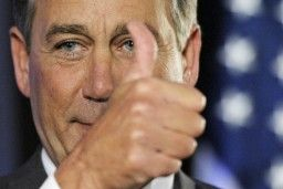 Speaker Boehner's lawyers rely on a glaring misrepresentation of a recent Supreme Court decision to justify their lawsuit against President Obama.