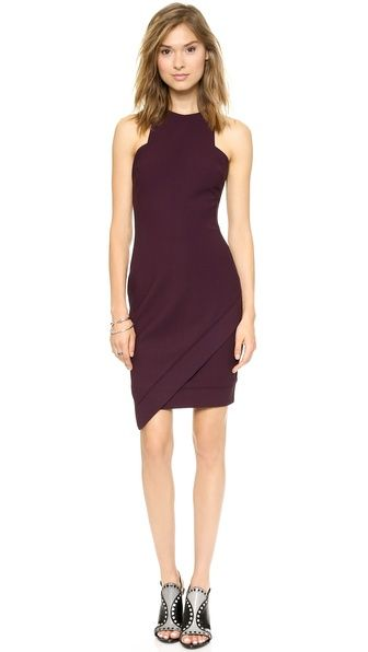 New Claire Dress - Elizabeth and James. Yep, I'll have one of these, please.