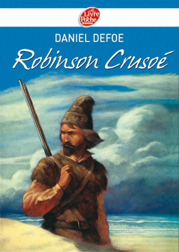 Un terrible naufrage jette le pauvre Robinson sur une île déserte.  Seul survivant, il va devoir avoir apprendre à survivre.