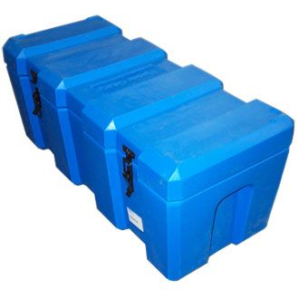 Spacecase Box 900x400x400 mm - Spacepac Industries