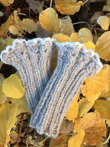Gudruns blog: Varme, myke pulsvarmere