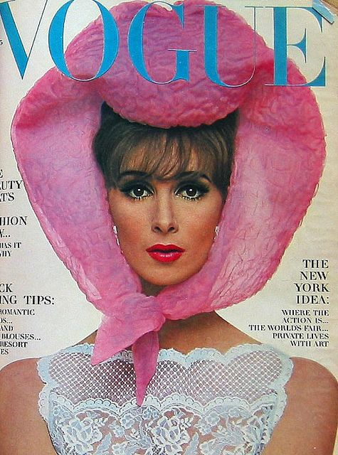 Vogue June 1964