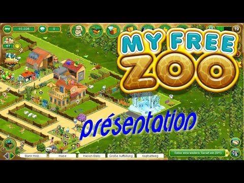 Sango: my free zoo jeu gratuit pc