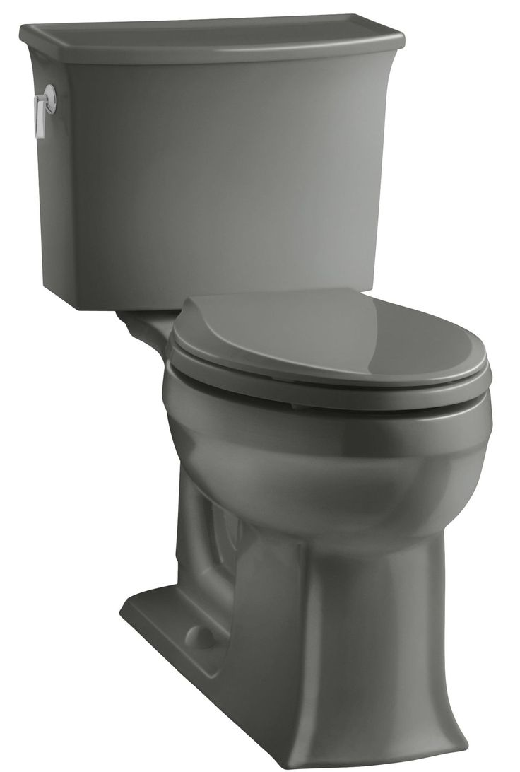 Best  Transitional Toilet Seats Ideas That You Will Like On - White toilet with black seat