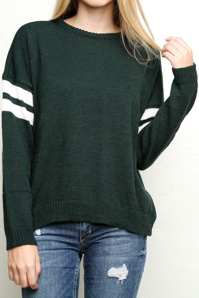 Brandy Melville | Veena Sweater - Clothing