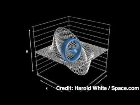 Is Warp Drive really possible?