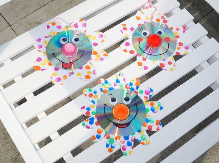 Tischdeko frühling basteln mit kindern  Die besten 10+ Basteln mit kindern sommer Ideen auf Pinterest ...