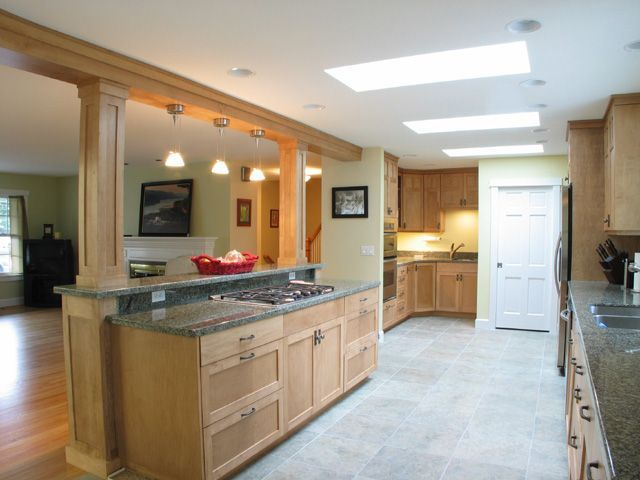 The 25 best tri level remodel ideas on pinterest tri for Quad level home remodel