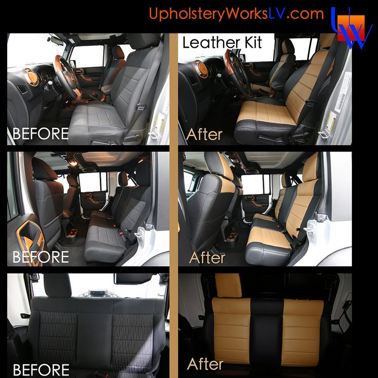 70 best auto upholstery images on pinterest cars auto premium leather kit before and after leatherkit beforeafter upholsteryworks lasvegas upholstery auto upholstery solutioingenieria Image collections