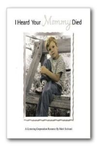 This book is for children ages 2-6. It is a simple and helpful tool for family members and caregivers to read to the child who has lost a parent. This…