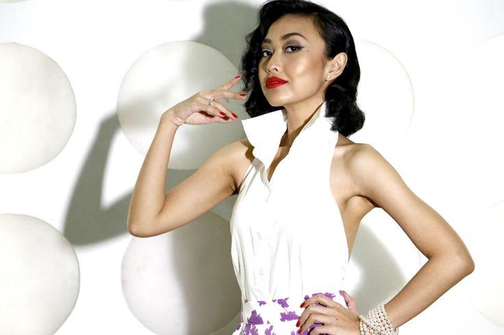 gituaja.com - Musisi indie yang berparas cantik (2)
