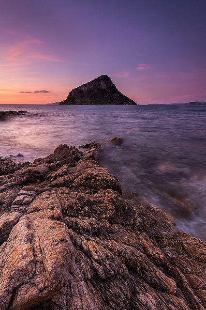 Isola di Figarolo, Golfo Aranci, Sardegna