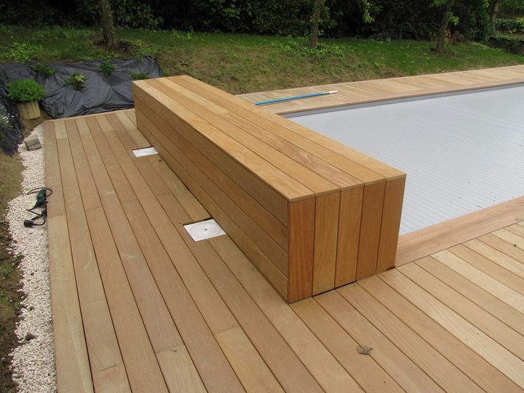 The 25  best ideas about construction terrasse bois on pinterest ...