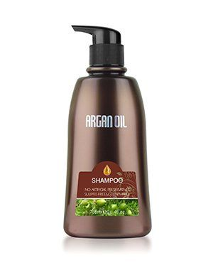 Шампунь с маслом арганы,  Argan Oil from Morocco, 750 мл. купить от 990 руб в Созвездии красоты
